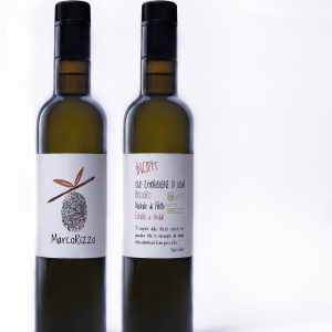 """Incipit"" Kaltgepresstes Olivenöl Extra Vergine BIO. 250 ml"