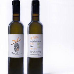 """Talismano"" Kaltgepresstes Olivenöl Extra Vergine BIO. 250 ml"
