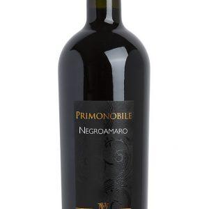 Salento IGP Negroamaro Rosso PRIMONOBILE