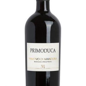 Primitivo di Manduria D.O.P. PRIMODUCA