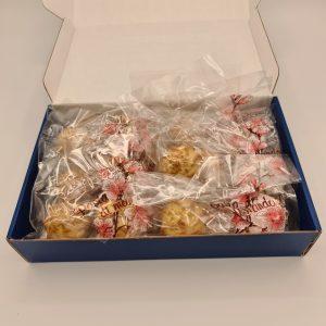 """""""Biscotti di Mandorla """" (Box)"""