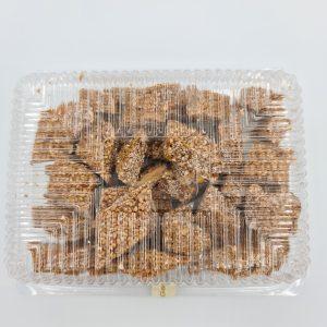 """Torrono di Sesamo"" (Plastikschale)"