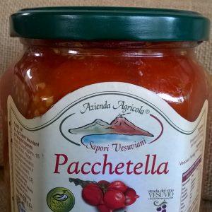 Pacchetella del Pomodorino del Piennolo del Vesuvio D.O.P.